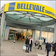 1,185 SF Shopping Centre Unit for Rent  |  Belle Vale Shopping Centre, Liverpool, L25 2RF