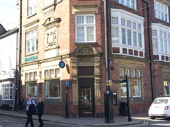 874 SF High Street Shop for Rent  |  37 High Street, Knaresborough, HG5 0HB