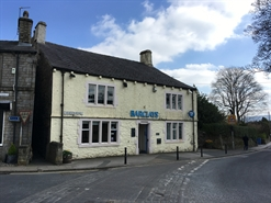 784 SF High Street Shop for Rent  |  Barclays Bank, Grassington, BD23 5LA