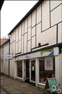 765 SF High Street Shop for Rent  |  1 High Street Passage, Ely, CB7 4NB