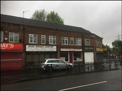 847 SF High Street Shop for Sale  |  2 - 3 Whitehall Road, Tipton, DY4 7EX