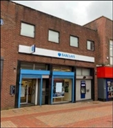 2,999 SF High Street Shop for Rent  |  4 All Saints Square, Bedworth, CV12 8NR