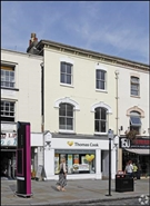 950 SF High Street Shop for Rent  |  124 High Street, Colchester, CO1 1SZ
