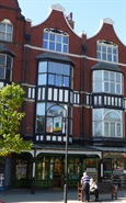 817 SF High Street Shop for Sale  |  183/185 Lord Street, Southport, PR8 1PF