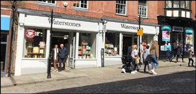 5,531 SF High Street Shop for Rent  |  71 - 73 High Street, Guildford, GU1 3DY