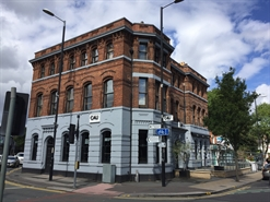 2,706 SF High Street Shop for Rent  |  700 Wilmslow Road, Didsbury, M20 2DN