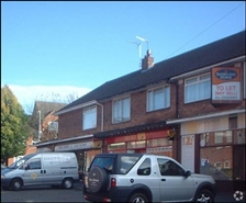 720 SF High Street Shop for Rent  |  74 Whitemoor Road, Kenilworth, CV8 2BP