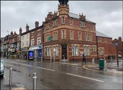 1,845 SF High Street Shop for Rent  |  67 Cape Hill, Smethwick, B66 4SF