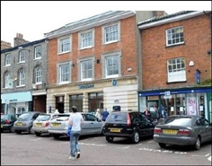 1,139 SF High Street Shop for Rent  |  12 Market Place, North Walsham, NR28 9BQ