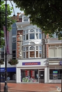 809 SF High Street Shop for Rent  |  68 Broad Street, Reading, RG1 2AF