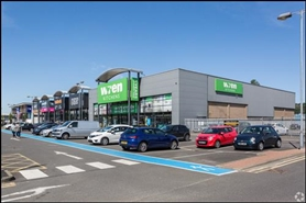 23,869 SF Retail Park Unit for Rent  |  13 - 13B Team Valley, Gateshead, NE11 0BD