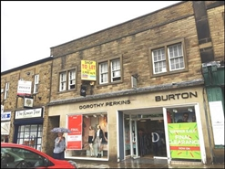 2,901 SF High Street Shop for Rent  |  40 High Street, Skipton, BD23 1JX