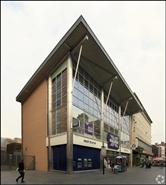 282 SF High Street Shop for Rent  |  P11B Liverpool One, Liverpool, L1 8JF