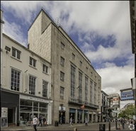 High Street Shop for Rent  |  18 - 26 Bold Street, Liverpool, L1 4DS