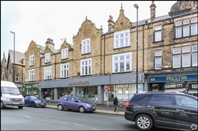 3,069 SF High Street Shop for Rent  |  470 - 474 Roundhay Road, Leeds, LS8 2HU