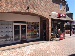 998 SF Shopping Centre Unit for Rent  |  Unit 4, The Grove Centre, Witham, CM8 2YT