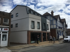 High Street Shop for Rent  |  Trinity Street, Dorchester, DT1 1TT