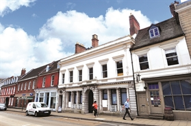 High Street Shop for Sale  |  11-13 High Street, Warwick, CV34 4AS