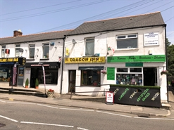 799 SF High Street Shop for Rent  |  69 Merthyr Road, Cardiff, CF14 1DD