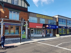 595 SF High Street Shop for Rent  |  115 High Street, Strood, ME2 4TJ