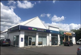 1,650 SF Out of Town Shop for Rent  |  Unit 1a, Andover, SP10 3BE
