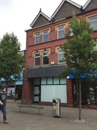 463 SF High Street Shop for Rent  |  2 Quay Street, Ammanford, SA18 3DB