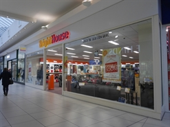 2,105 SF Shopping Centre Unit for Rent  |  Unit 44 The Shires Shopping Centre, Trowbridge, BA14 8AT