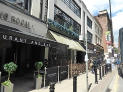 2,948 SF High Street Shop for Rent  |  76 Deansgate, Manchester, M3 2FW