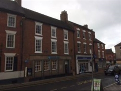 943 SF High Street Shop for Rent  |  8 St John Street, Ashbourne, DE6 1GT