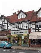 1,781 SF High Street Shop for Sale  |  3A Market Place, Chalfont St Peter, SL9 9EA