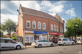 2,500 SF High Street Shop for Rent  |  5&6 Royal George Buildings, Royal George Buildings, Rugby, CV21 3EA