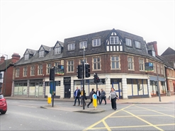 2,845 SF High Street Shop for Sale  |  Saddlers Court, Solihull, B91 3DX