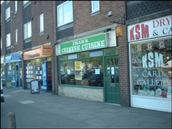 628 SF High Street Shop for Rent  |  216 Bawtry Road, Rotherham, S66 1AA