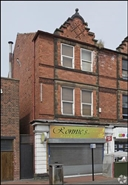 894 SF High Street Shop for Rent  |  261 Main Street, Nottingham, NG6 8EZ
