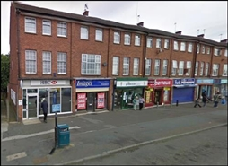 951 SF High Street Shop for Rent  |  165 New Road, Birmingham, B45 9JW