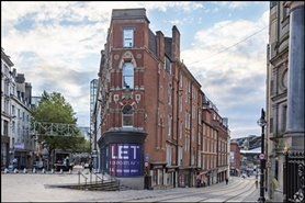 1,110 SF High Street Shop for Rent  |  Victoria Square House, Birmingham, B2 4BA