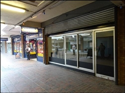 590 SF Shopping Centre Unit for Rent  |  Market Square, Cradley Heath, B64 5HH