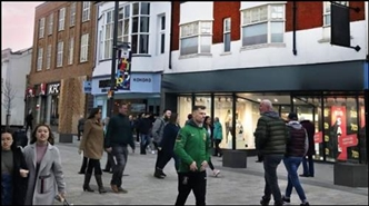 4,367 SF High Street Shop for Rent  |  48 - 50 High Street, Watford, WD17 2BS
