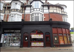 423 SF High Street Shop for Rent  |  14 Sea Road, Bournemouth, BH5 1DB