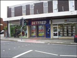 877 SF High Street Shop for Rent  |  Miller House, Wirral, CH63 7PH