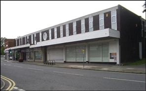 1,519 SF High Street Shop for Rent  |  Miller House, Wirral, CH63 7PH