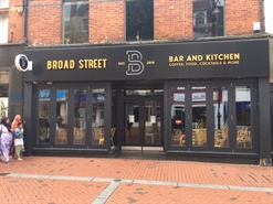 2,709 SF High Street Shop for Rent  |  81 Broad Street, Reading, RG1 2AP