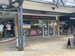 922 SF Shopping Centre Unit for Rent  |  Unit 19 The Spires, Barnet, EN5 5XY