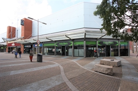 Shopping Centre Unit for Rent  |  35-39 Arundel Street, Portsmouth, PO1 1NB