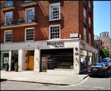 1,788 SF High Street Shop for Rent  |  49 South Audley Street, London, W1K 2QE