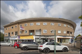 694 SF High Street Shop for Rent  |  4 Shakespeare Drive, Solihull, B90 2AJ