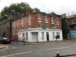 1,327 SF High Street Shop for Rent  |  1 The Square, Shifnal, TF11 9AX