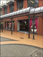 2,164 SF Shopping Centre Unit for Rent  |  57 - 59 Victoria Street, Hounds Hill, Blackpool, FY1 4RJ