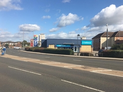 3,485 SF Shopping Centre Unit for Rent  |  23 Wellington Street, Stockton on Tees, TS18 1NA