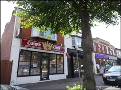 218 SF High Street Shop for Rent  |  1157 Christchurch Road, Bournemouth, BH7 6BW